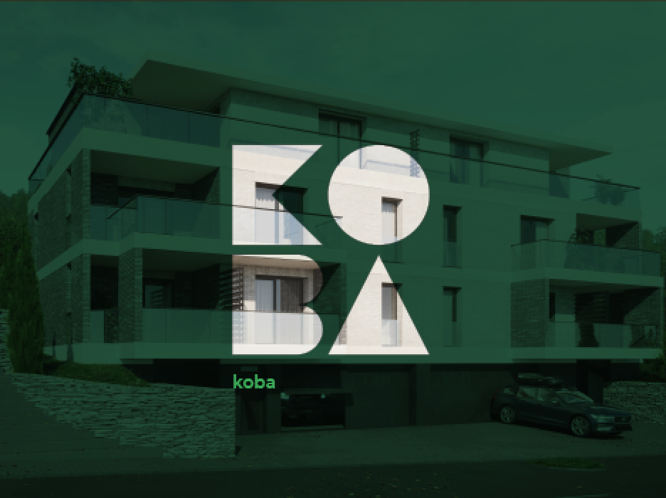 Koba - Corporate et supports de communication