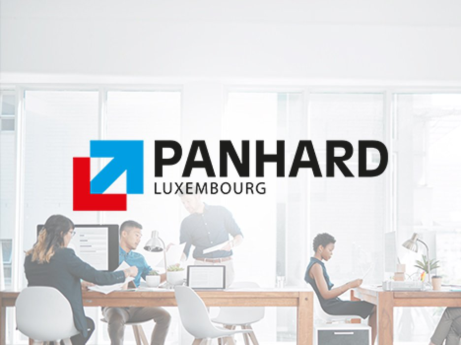 Panhard Luxembourg - Corporate et site internet
